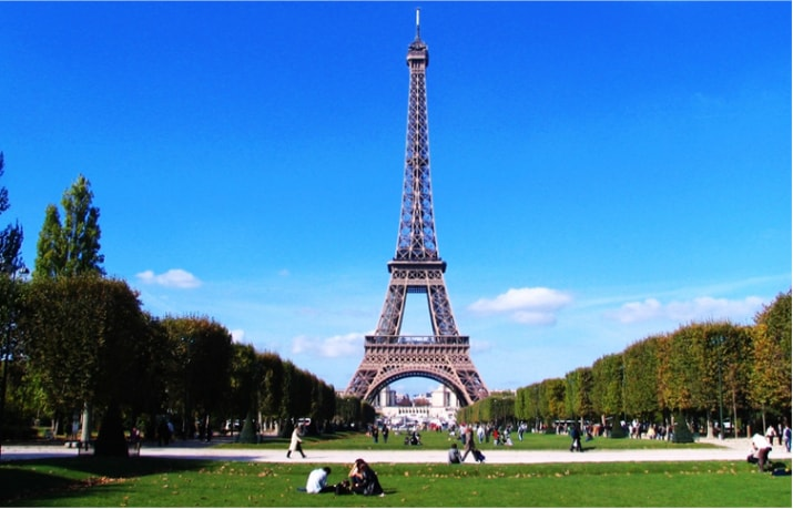 Image with tourist aka tour