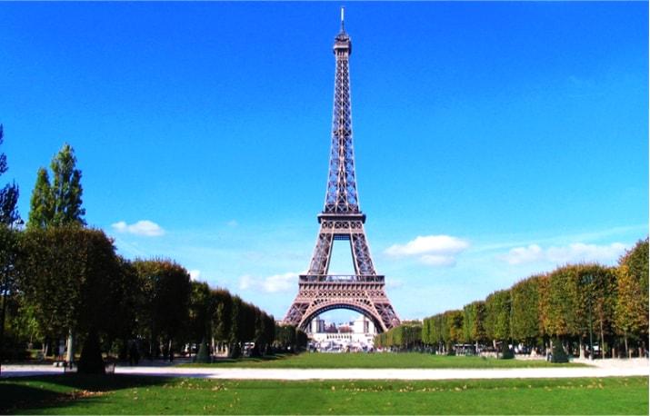 Image with NO tourist aka no_tour